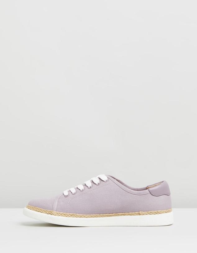 Women Hattie Sneakers
