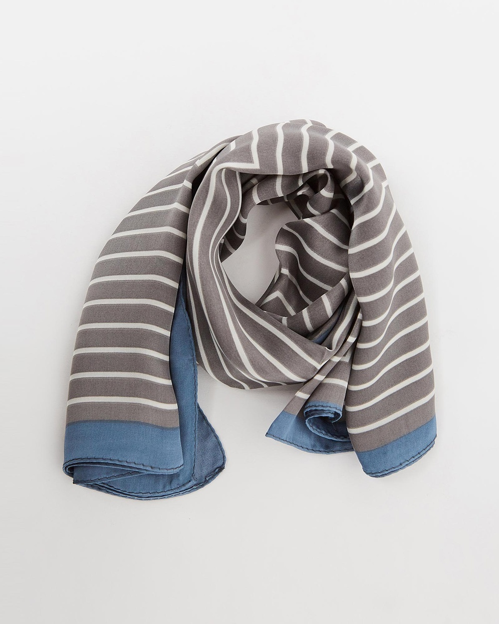 Morgan & Taylor Shaylee Scarf Scarves Gloves Grey